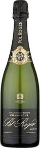 Pol Roger Extra Cuvée De Réserve Vintage Brut Champagne 2002 Bottle
