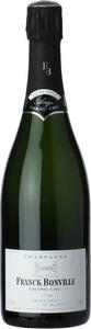 Franck Bonville Blanc De Blancs Grand Cru Extra Brut Champagne Bottle