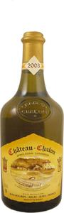 Caves Jean Bourdy Vin Jaune 2003, Ac Château Chalon Bottle