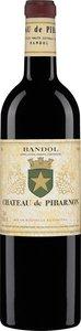 Château De Pibarnon Bandol 2009 Bottle