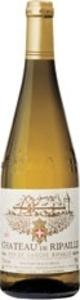 Château De Ripaille Vin De Savoie Ripaille 2012, Ac Bottle