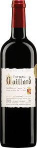 Château Gaillard 2010 Bottle
