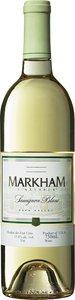 Markham Sauvignon Blanc 2010 Bottle