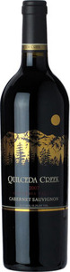 Quilceda Creek Cabernet Sauvignon 2007, Columbia Valley Bottle