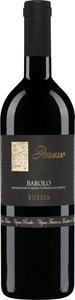 Parusso Bussia Barolo 2004 Bottle