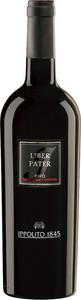 Ippolito 1845 Liber Pater Cirò Rosso Classico Superiore 2011, Doc Bottle