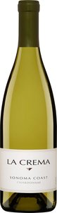 La Crema Sonoma Coast Chardonnay 2012 Bottle