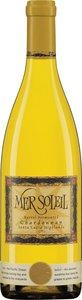 Mer Soleil Reserve Chardonnay 2010, Santa Lucia Highlands, Monterey County Bottle