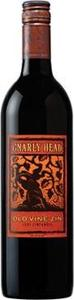 Gnarly Head Old Vine Zin Zinfandel 2011, Lodi Bottle