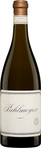 Pahlmeyer Chardonnay 2010, Sonoma Coast Bottle