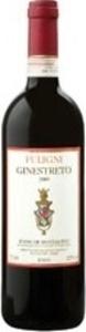 Fuligni Ginestreto Rosso Di Montalcino 2011 Bottle