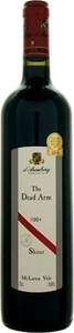 D'arenberg The Dead Arm Shiraz 2001, Mclaren Vale (1500ml) Bottle