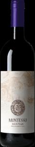 Punica Montessu Isola Dei Nuraghi 2010 Bottle