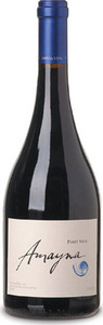 Amayna Pinot Noir 2010, Leyda Valley Bottle