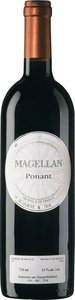 Magellan Ponant 2010 Bottle