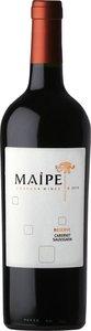 Maipe Reserve Cabernet Sauvignon 2009, Mendoza Bottle