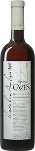 Domaine Cazes Cuvée Aimé Cazes 1978, Ac Rivesaltes Bottle