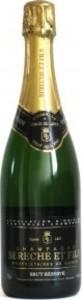 Bérêche Réserve Brut Champagne Bottle