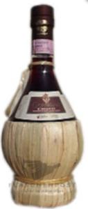 Gonfalone Chianti 2012 Bottle