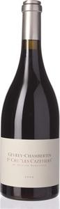 Olivier Bernstein Gevrey Chambertin Les Cazetiers Premier Cru 2010 Bottle