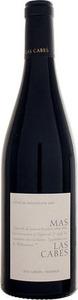 Mas Las Cabes Côtes Du Roussillon 2011, Ac Côtes Du Roussillon Bottle