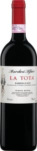Marchesi Alfieri La Tota 2010 Bottle