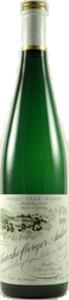 Egon Müller Scharzhof Riesling 2011, Qba Mosel Saar Ruwer Bottle