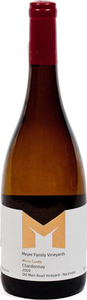 Meyer Micro Cuvée Chardonnay Old Main Road Vineyard 2011, Okanagan Valley, British Columbia Bottle