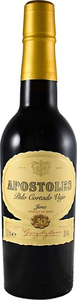 Gonzalez Byass Apostoles Palo Cortado Viejo, 30 Year Old (375ml) Bottle