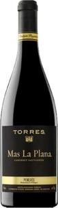 Miguel Torres Mas La Plana Cabernet Sauvignon 2008 Bottle