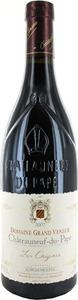 Domaine Grand Veneur Les Origines Châteauneuf Du Pape 2001 Bottle