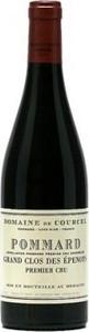 Domaine De Courcel Pommard Grand Clos Des Épenots Premier Cru 2010 Bottle
