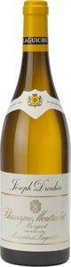 Joseph Drouhin Chassagne Montrachet Morgeot Premier Cru Marquis De Laguiche 2009 Bottle