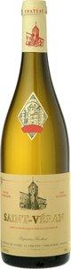 Château Fuissé Saint Veran 2011 Bottle