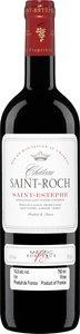 Château Saint Roch 2009 Bottle