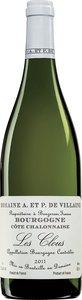 Domaine A. & P. De Villaine Les Clous 2011 Bottle