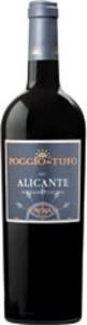 Poggio Al Tufo Alicante 2009, Igt Maremma Toscana Bottle