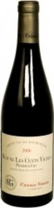 Domaine Camille Giroud Beaune Les Avaux Premier Cru 2010 Bottle