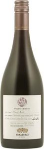 Errázuriz Wild Ferment Pinot Noir 2011, Casablanca Valley Bottle