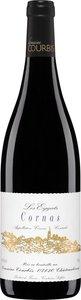 Domaine Courbis Les Eygats Cornas 2010 Bottle