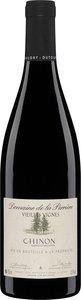 Domaine De La Perrière Vieilles Vignes Chinon 2011 Bottle
