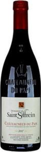 Domaine De Saint Siffrein Châteauneuf Du Pape 2009, Ac Bottle