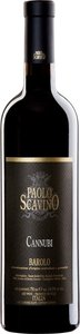 Paolo Scavino Cannubi Barolo 2008 Bottle