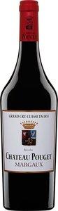 Château Pouget 2009 Bottle