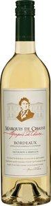 Marquis De Chasse 2010 Bottle