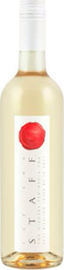 Sue Ann Staff Loved By Lu Riesling 2012, VQA Niagara Peninsula Bottle