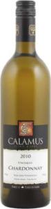 Calamus Unoaked Chardonnay 2012, VQA Niagara Peninsula Bottle