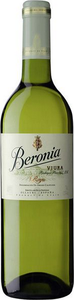 Beronia Viura 2012, Doca Rioja Bottle