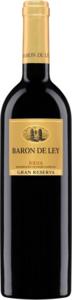 Baron De Ley Gran Reserva 2007, Doca Rioja Bottle