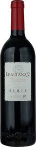 Lealtanza Reserva 2008, Doca Rioja Bottle